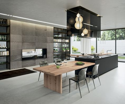 Sophisticated Kitchen Style That Will Make Your Kitchen Elegant Pictures Gallery