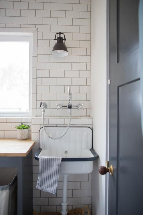 6 Design Ideas Your Bathroom Might Be Missing Modern Laundry