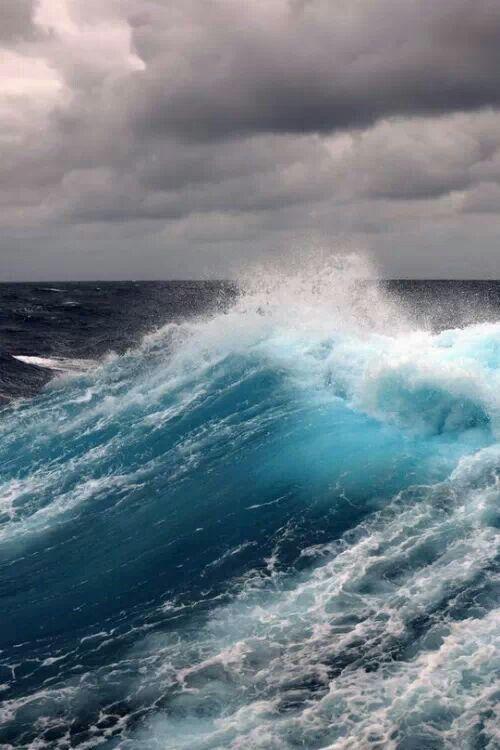 Pin By Amanda Jones On Water Pinterest Ocean Water And Ocean - Incredible photographs of crashing ocean waves by ben thouard