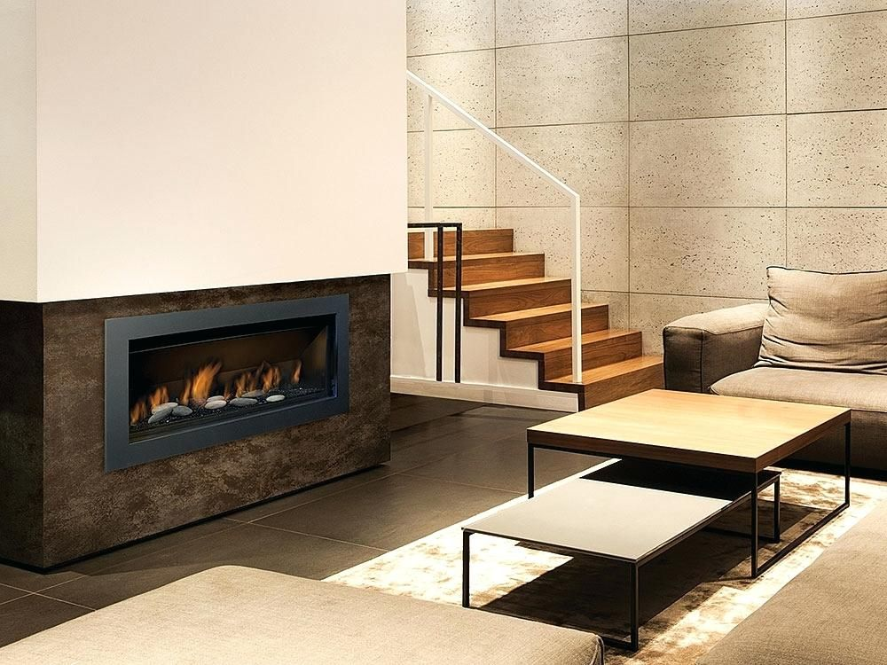 Direct Vent Linear Gas Fireplace Direct Vent Linear