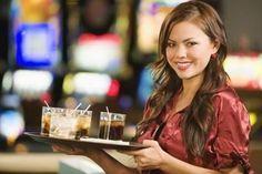 Cocktail Waitress Uniforms Cocktail Waitress Shirt Casino Royale