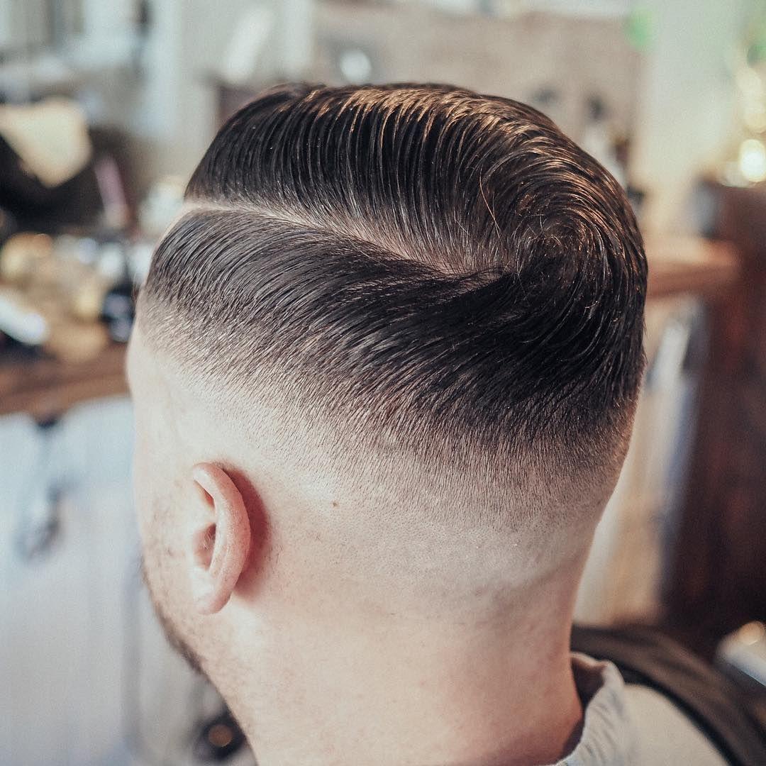 Westonsbarbers Barberlife Barberlove Mens Hairstyles In 2019