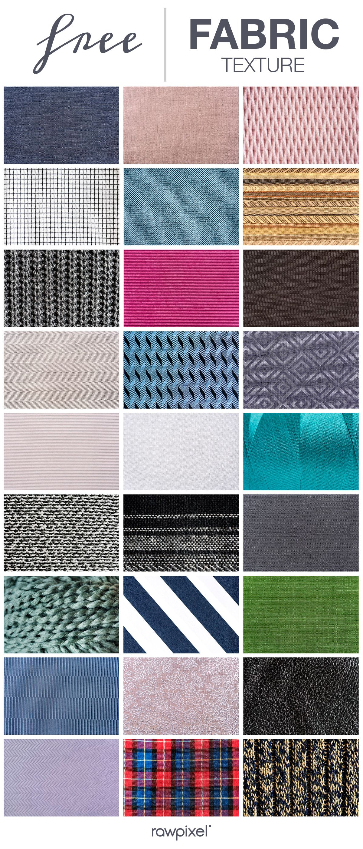 Download Free Royalty Free Images Of Fabric Texture Design At Rawpixel Com Free Design Resources Texture Design Simple Texture Background