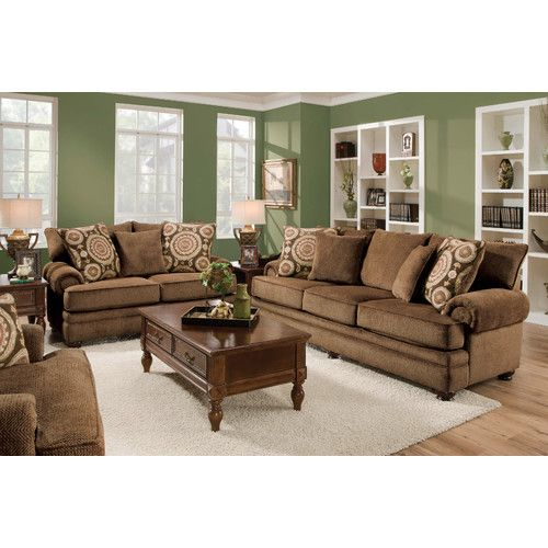 Found It At Wayfairca Westerville Living Room Collection Home - Wayfair living room sets