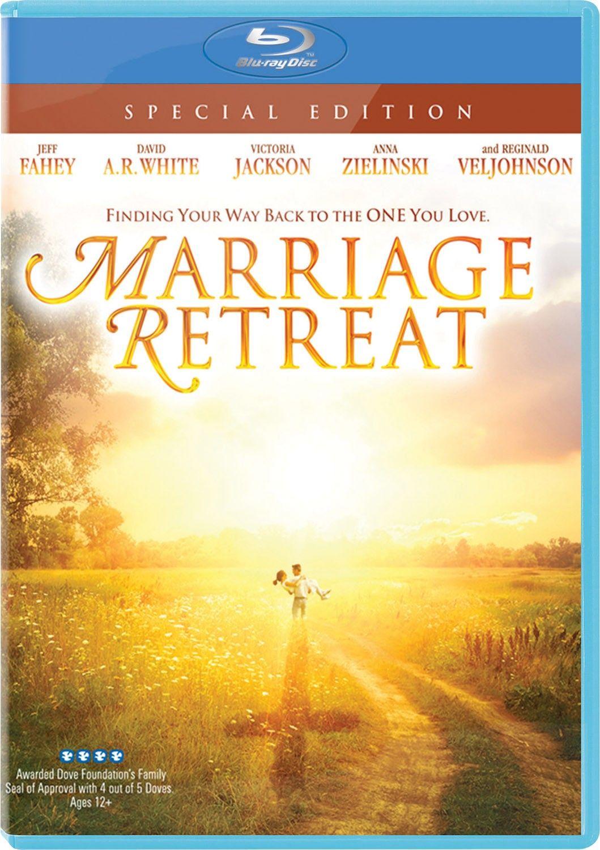 Marriage Retreat Christian Movie, Film on DVD Bluray
