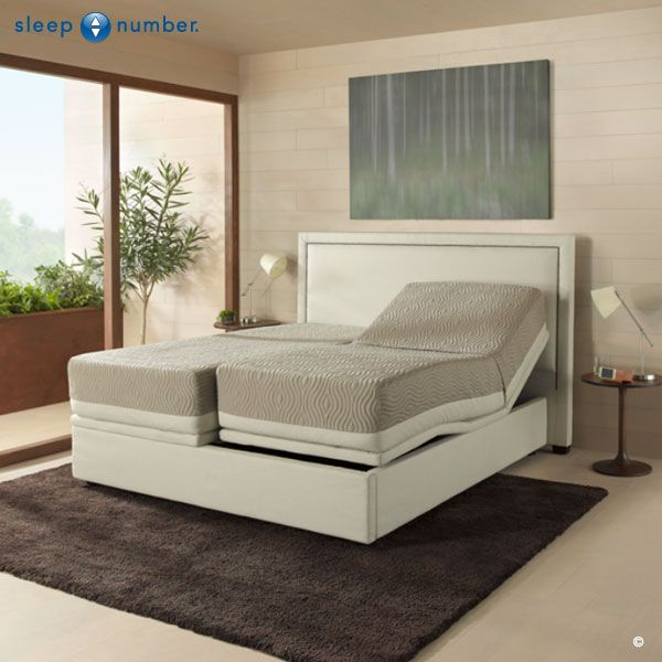 Relax the way you like sleepnumber my big dream for me - Bedroom sets for adjustable beds ...