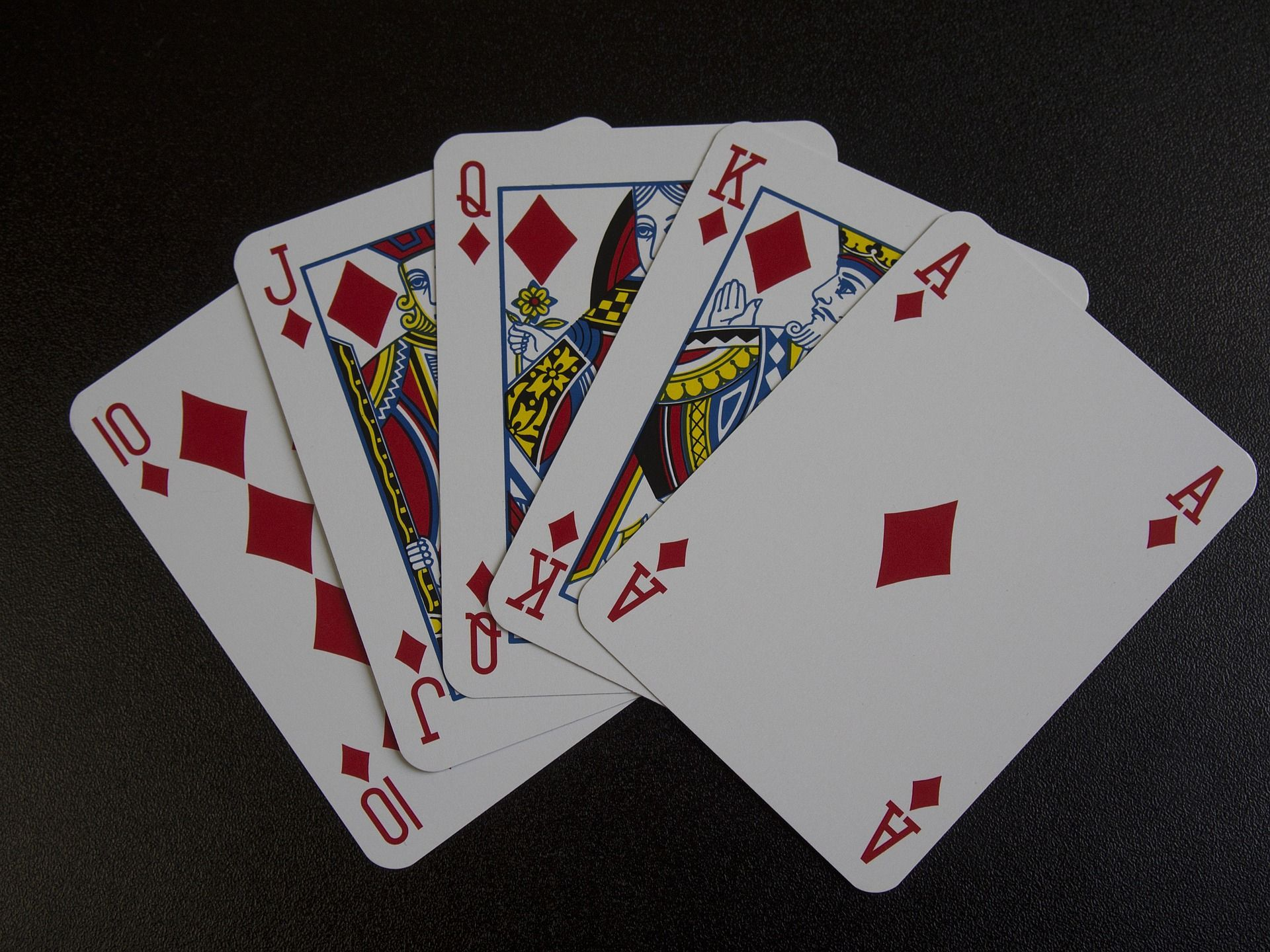By NGi on Pixabay List of card games, Playing cards, Poker