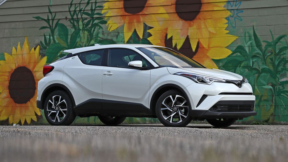 2019 Toyota C Hr Review Pricing And Specs In 2020 Toyota C Hr Toyota Corolla Corolla Xrs