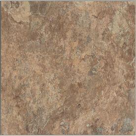 Cryntel 12 X 12 Sandstone Slate Finish Vinyl Tile Replacement Kitchen Tile Vinyl Tile Flooring Stone Kitchen Floor
