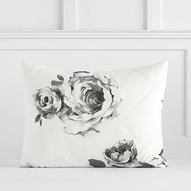 The Emily Amp Meritt Bed Of Roses Comforter Sham In 2019