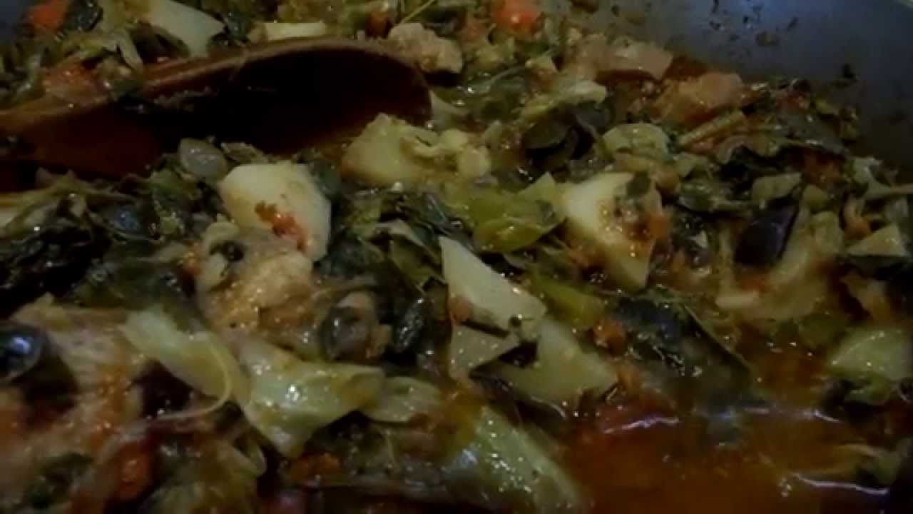 http://toctown.com SBO Working Weekend Summer Update: I had to slide this one in for Help! Mama Remote... The turnips have been added and we are now letting it simmer to finish. #SBOCulture #TRAVEL Afro~Carib Styled Ratatouille