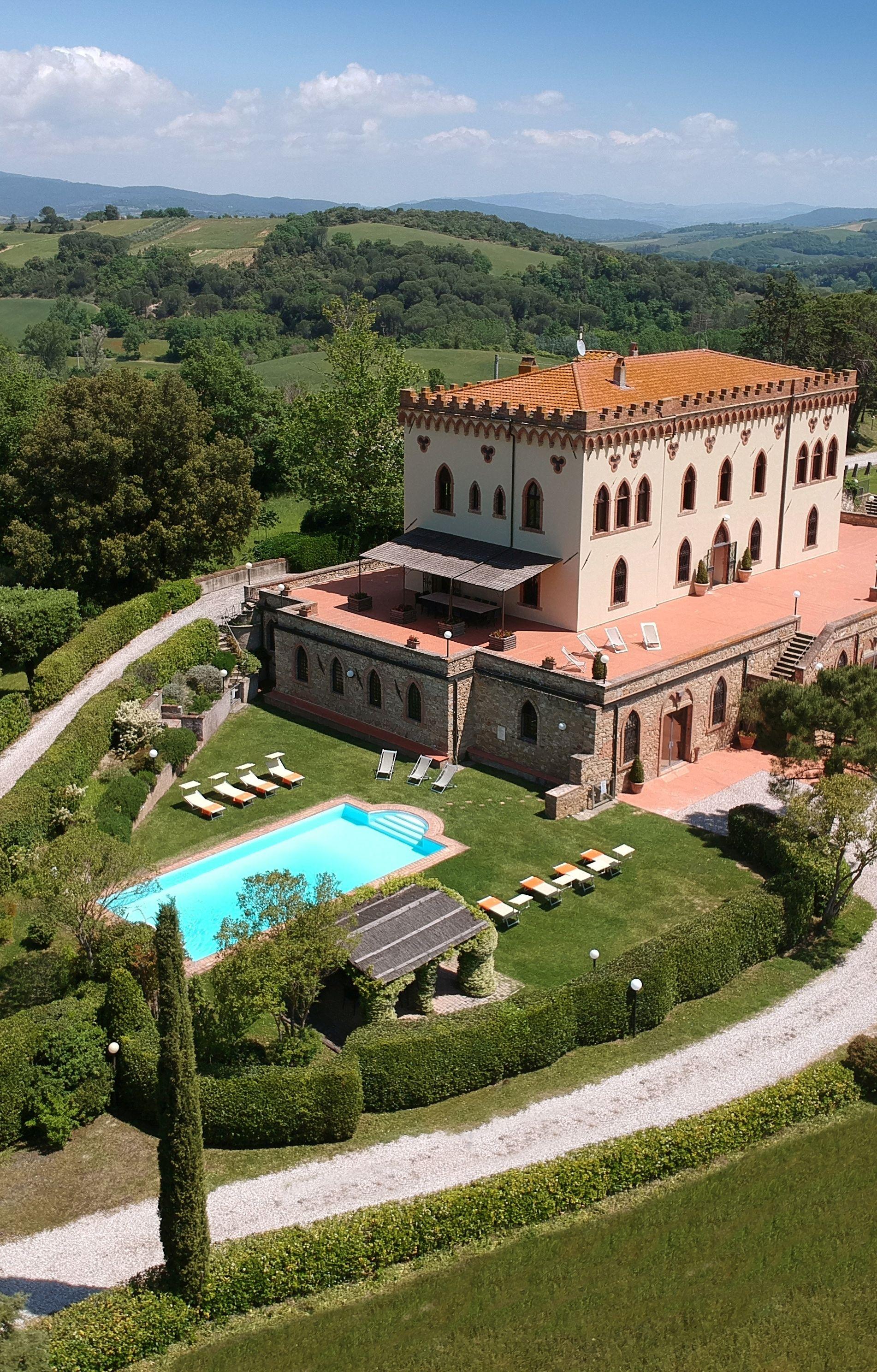 Villa Corona Toskana Mieten Villa Toskana Toskana Ferienhaus Toskana Mit Pool