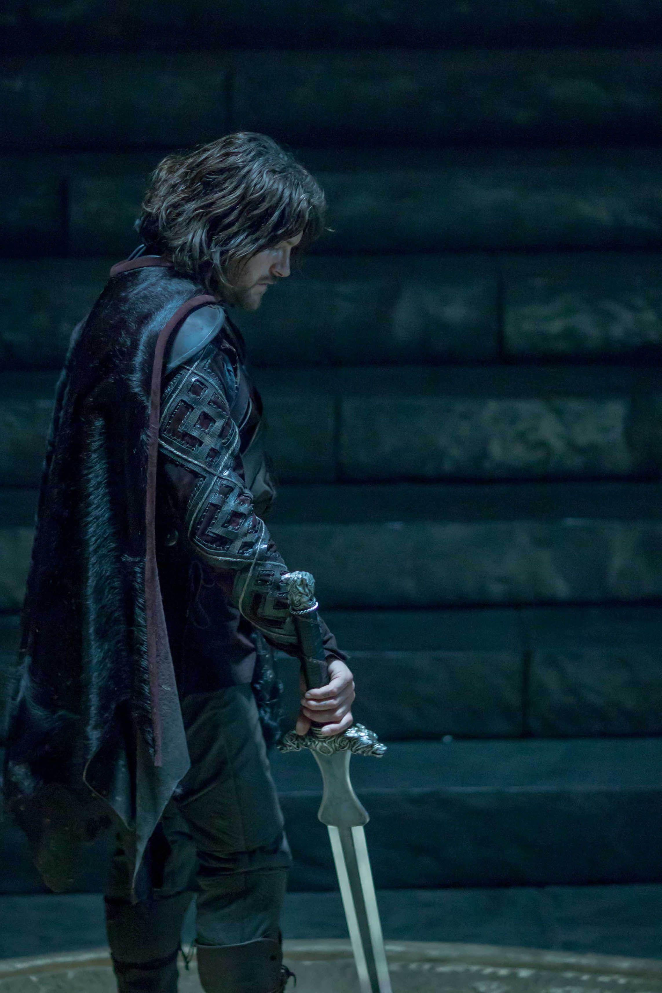 Beowulf - Return to the Shieldlands - Beowulf