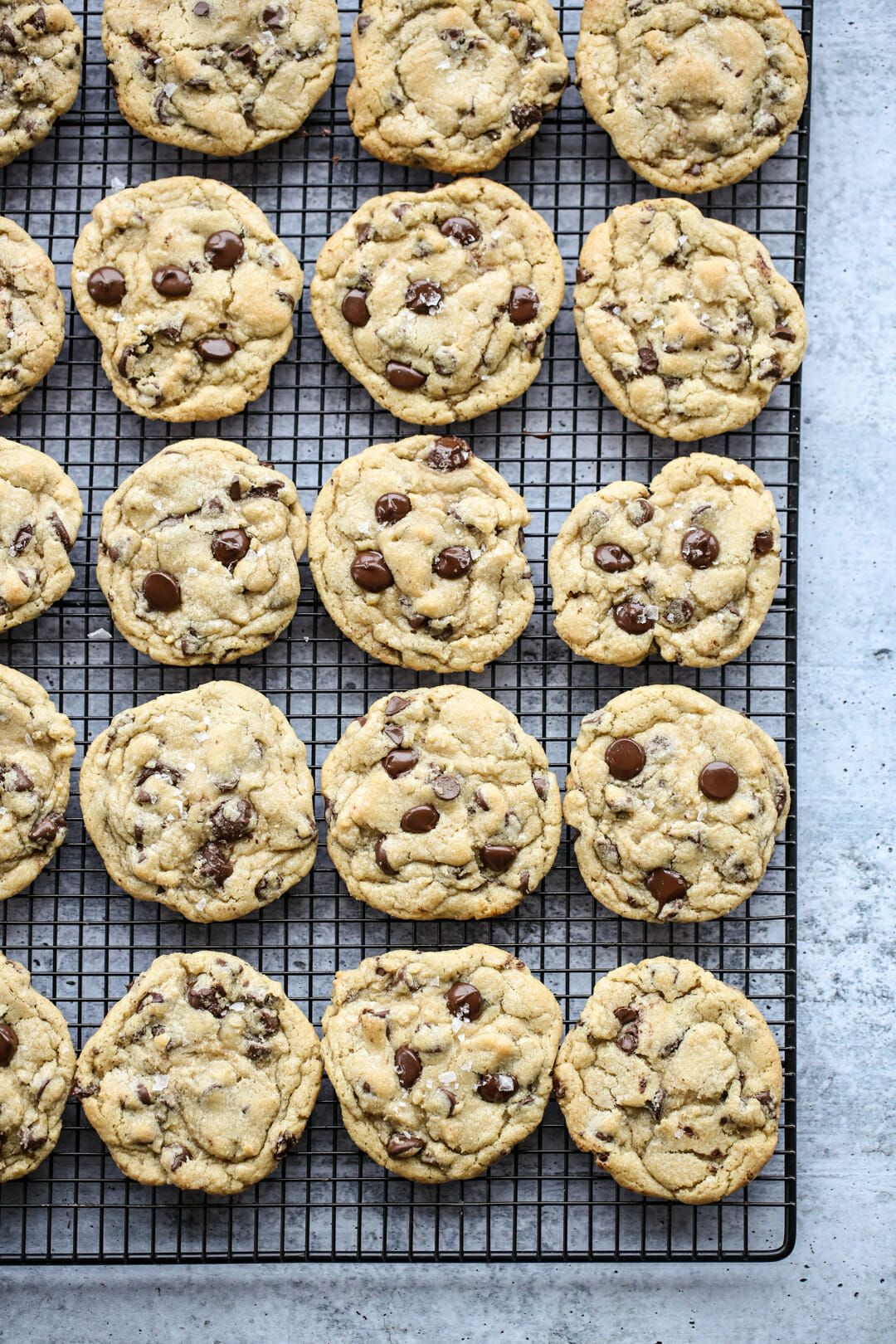 Jacques Torres Chocolate Chip Cookies Recipe Jacques Torres