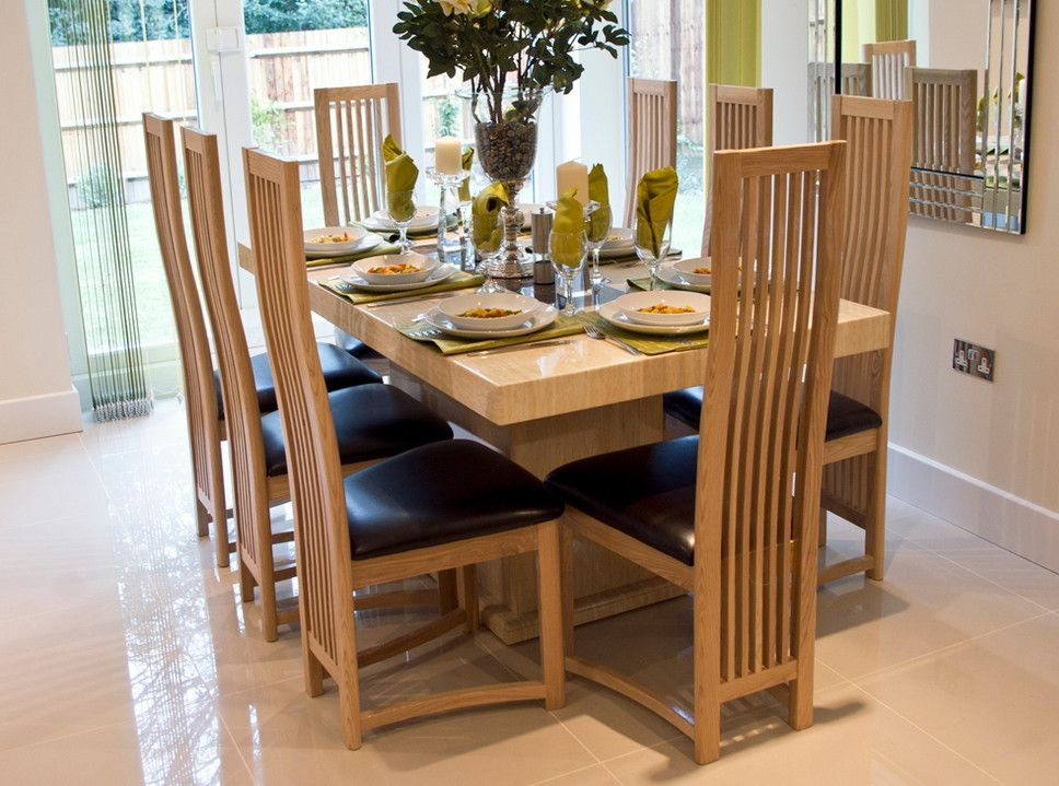Wooden High Back Chairs Best Design Ideas For The House High
