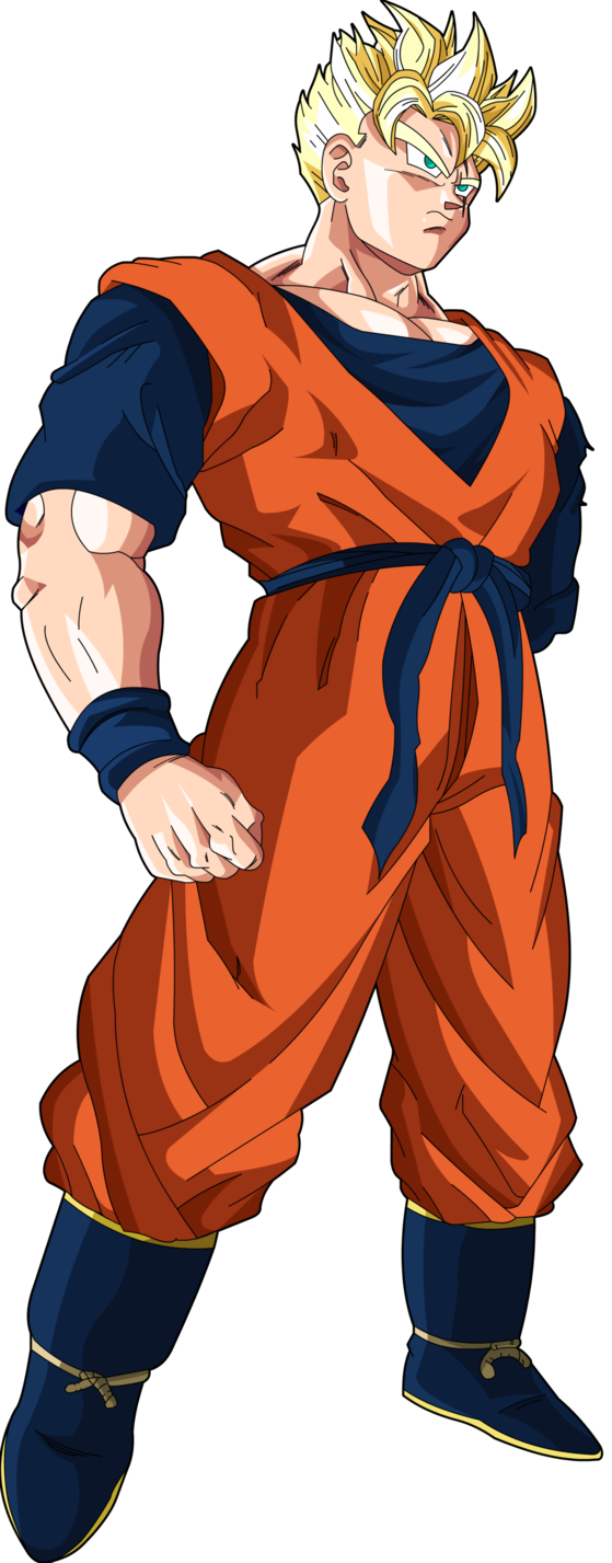 Gohan Del Futuro Dragon Ball Super Dragon Ball Z Dragon Ball Dragon Ball Super