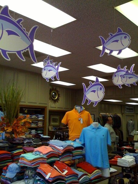Hg Thrash Lubbock Tx Our Retailers Southern Tide