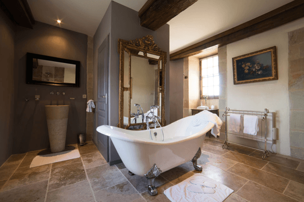 Vasca Da Bagno Ferro Smaltato : Vasca da bagno in ghisa classica kingston cm bianco con piedi