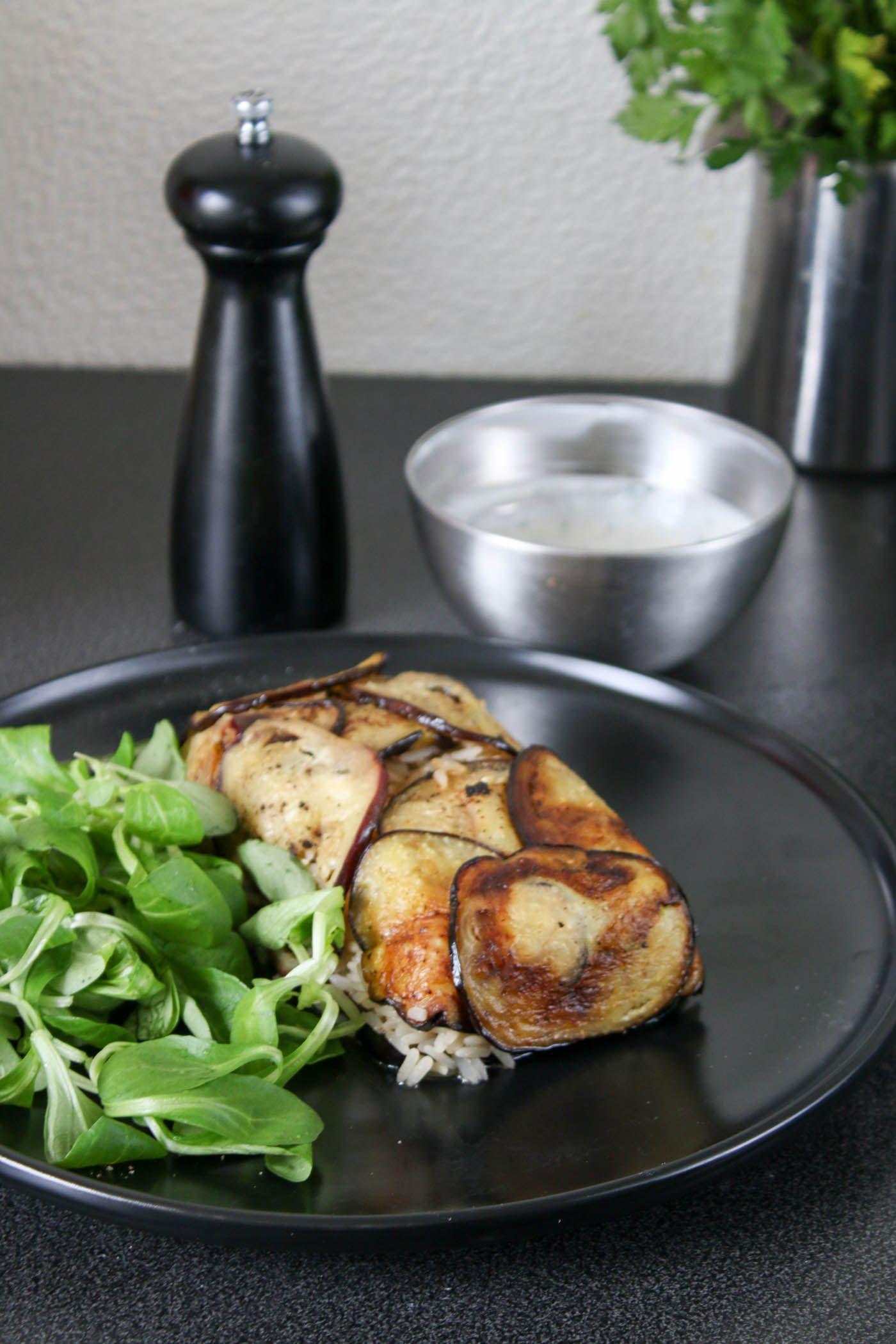 [Battle Food #45] Renversant riz renversé (ou Makloubah) ~ Une Pincée de Sel