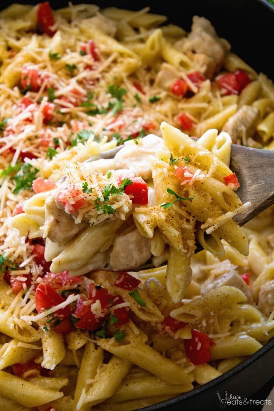 One pot cajun chicken pasta creamy pasta sauce with chicken one pot cajun chicken pasta creamy pasta sauce with chicken cheese and the forumfinder Choice Image
