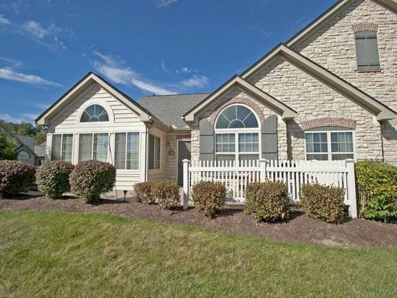 Villas Of Arden Mills Glen Arden Circle Washington Pa 15301