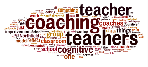 What Is the Difference Between Coaching and Teaching?