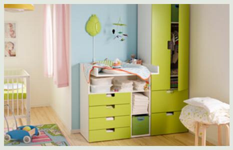 ikea børnemøbler Multifunktionelle møbler fra IKEA | Design | Pinterest ikea børnemøbler
