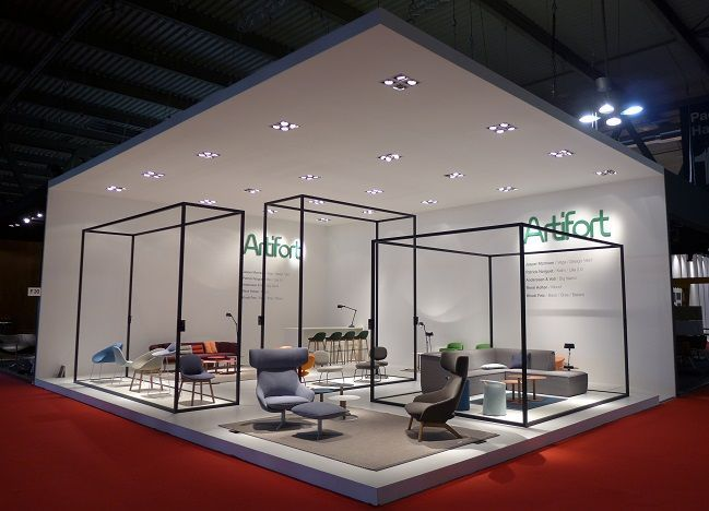 Image Result For House Stand Booth Display Energy