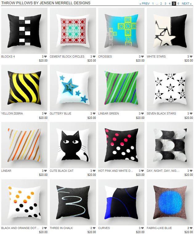 #pillows #home #decor #interiors