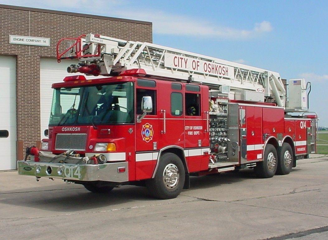 Quint 14. Fire trucks, Fire rescue, Fire apparatus