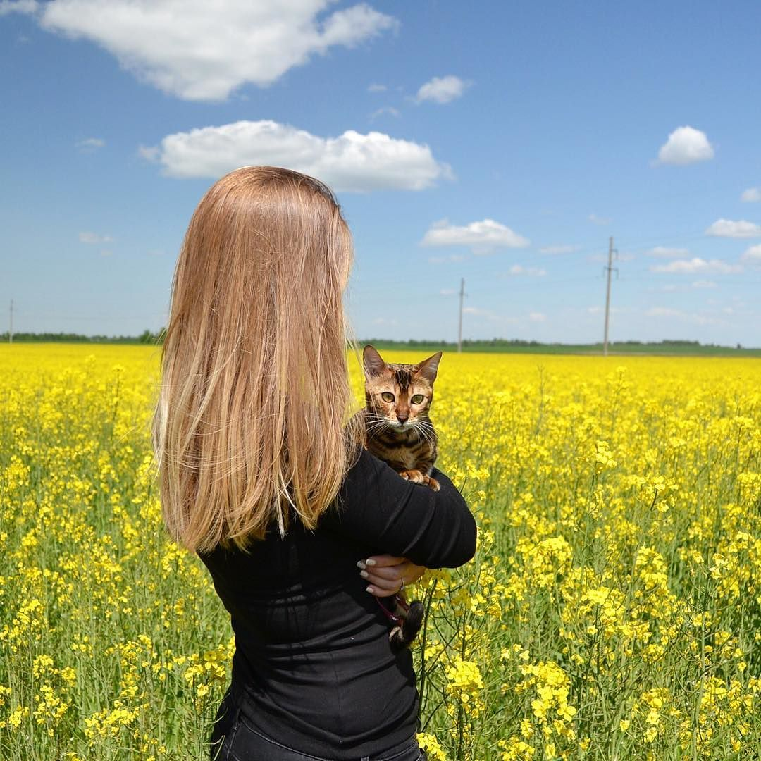 Belarus is so beautiful! Today we enjoyed the nature with my mommy  simbathebengal.com #simbabengal