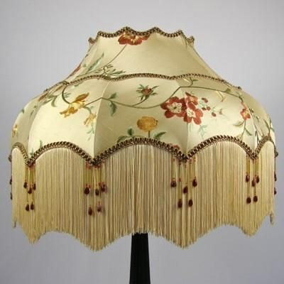Elegant Lampshades From Lampshades Uk Manufacturers Of Period Traditional Modern And Designer Bespoke Lamps Lampshades Victorian Lampshades Victorian Lamps