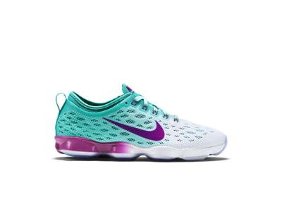 size 40 11750 386d1 Nike Zoom Fit Agility Women s Training Shoe