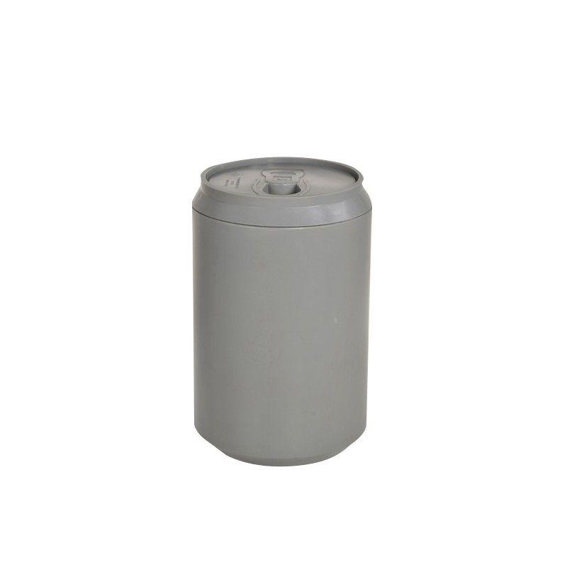 Poubelle Canman 210 L Poubelle Corbeille Plastique