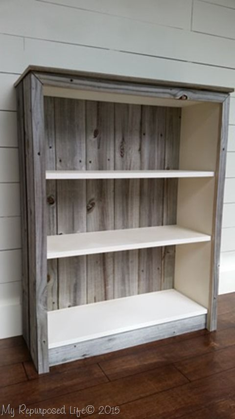small billy bookcase instructions