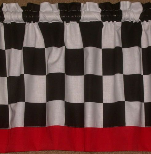 Details About 3 Colors Blue Red Black Border Nascar