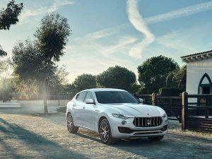 Maserati Levante India Launch Details Revealed Automotive Updates
