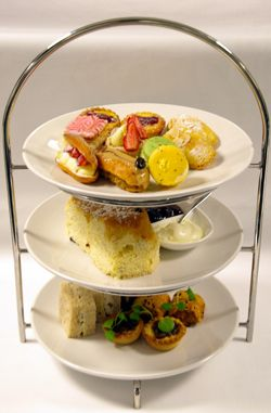 Win: High Tea with Napoleon at the National Gallery of Victoria – Melbourne