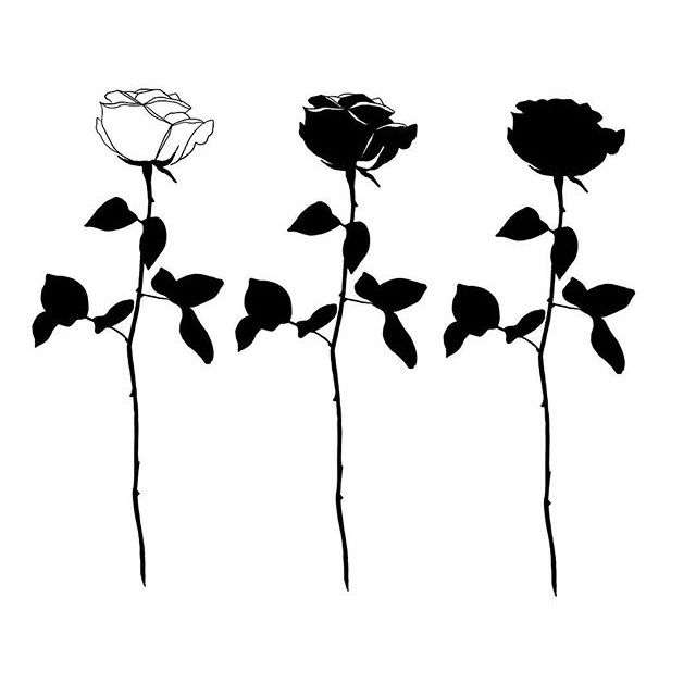 Johnny gloom black rose tattoo | Wallpapers | Pinterest | Tatuajes ...