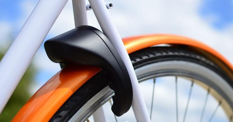 Automatic Wireless Smart Bike Lock Bike Lock Bike Wireless