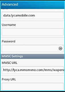 New Amaysim apn settings iphone | Apn Settings | Step guide