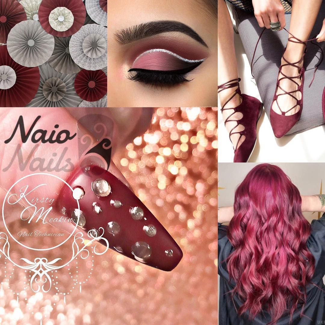 52 Likes, 1 Comments - Naio Nails Official (@naionailsuk) on ...