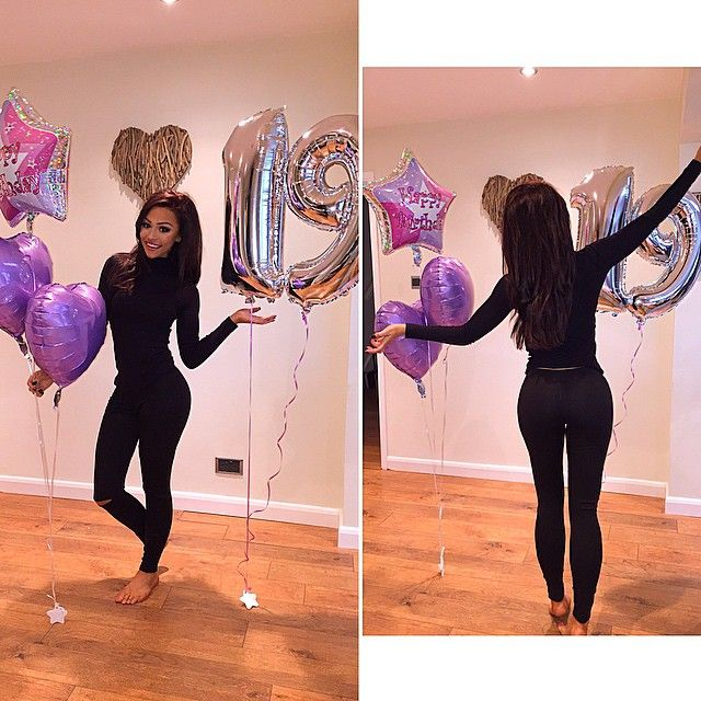 Thank You All For The Birthday Messages !! Having Such A