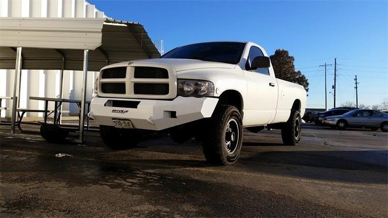 Diy dodge 25003500 bumper 493 truck bumpers diy