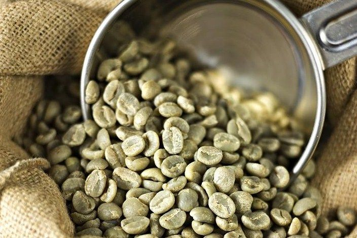 Cafes Especiais E Cafes Comuns Coffee Beans Green Coffee Bean