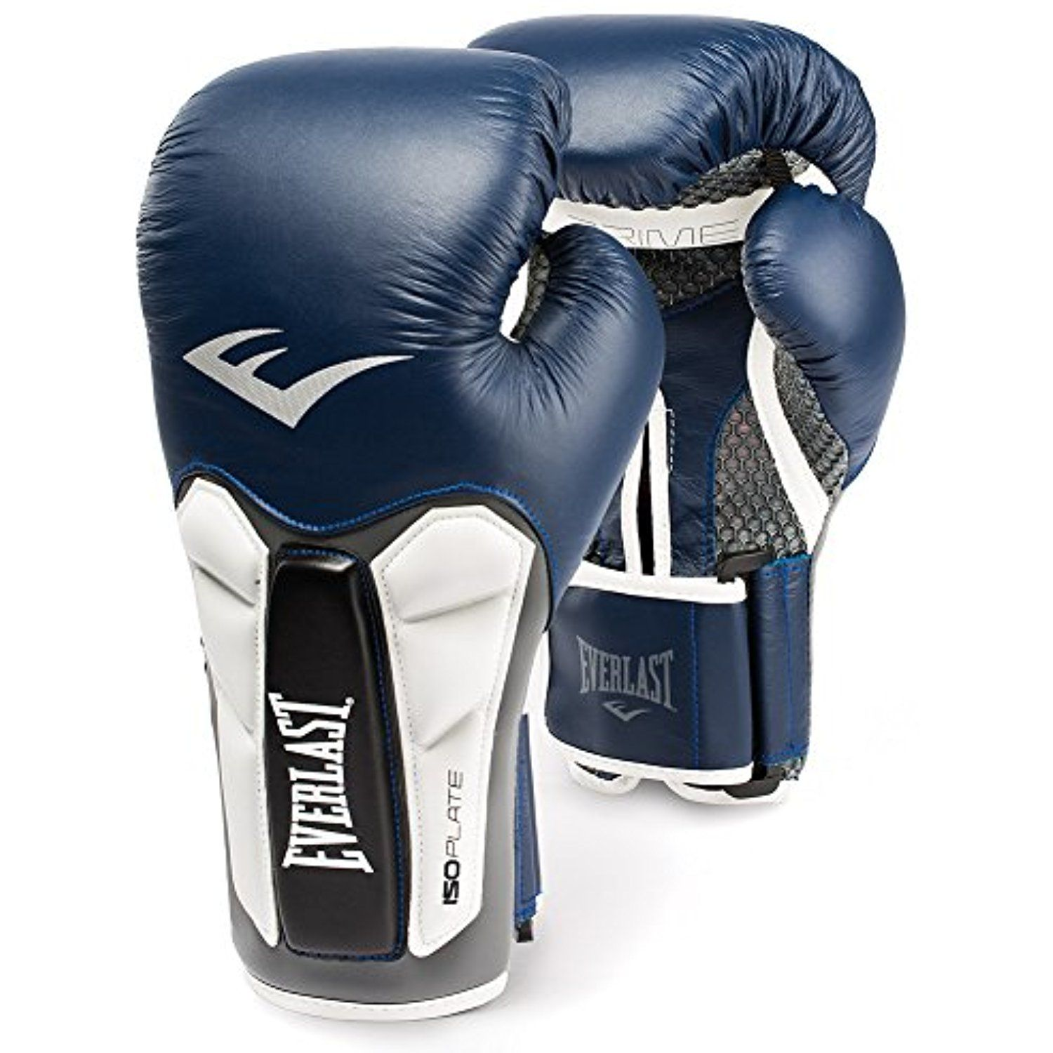 Everlast Prime Leather Training Gloves ** Read more