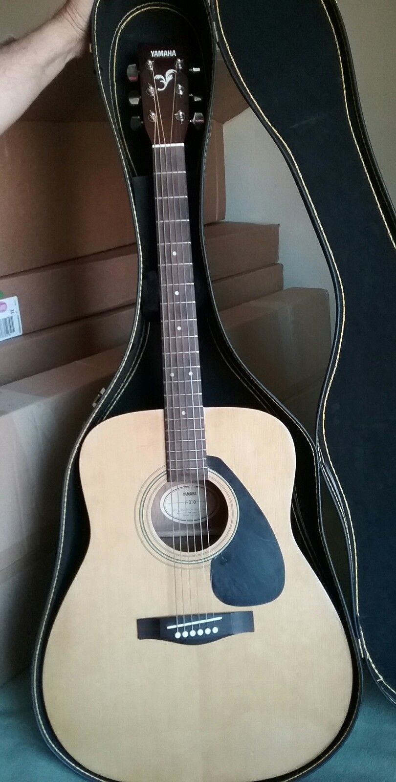 Yamaha Acoustic Guitars That Is Really Awesome Yamahaacousticguitars Yamaha Guitar Yamaha F310 Acoustic Guitar