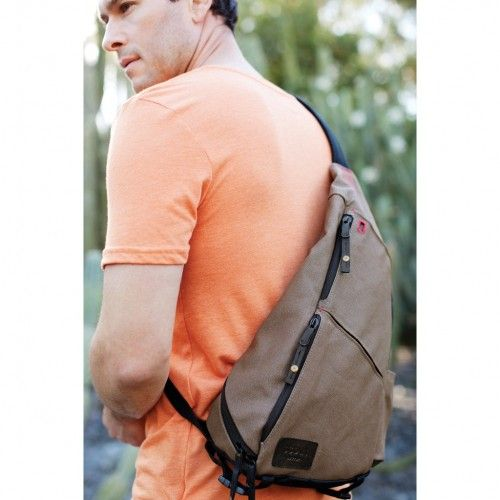 Scout Satellite Sling: Love this Diaper Bag! for Daddy! | For the ...