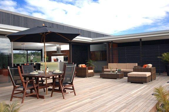 David Reid Homes - Outdoor Living | EXTERIOR DESIGNS | Pinterest ...