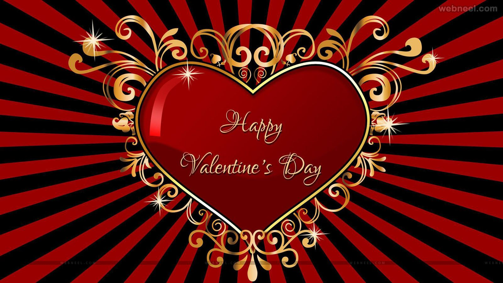 30 Beautiful Valentines Day Wallpapers For Your Desktop Valentines